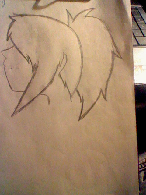 Unamed drawing by X_Ramen_Freak_123_X