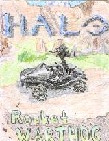 Rocket Warthog by Xtreme2252