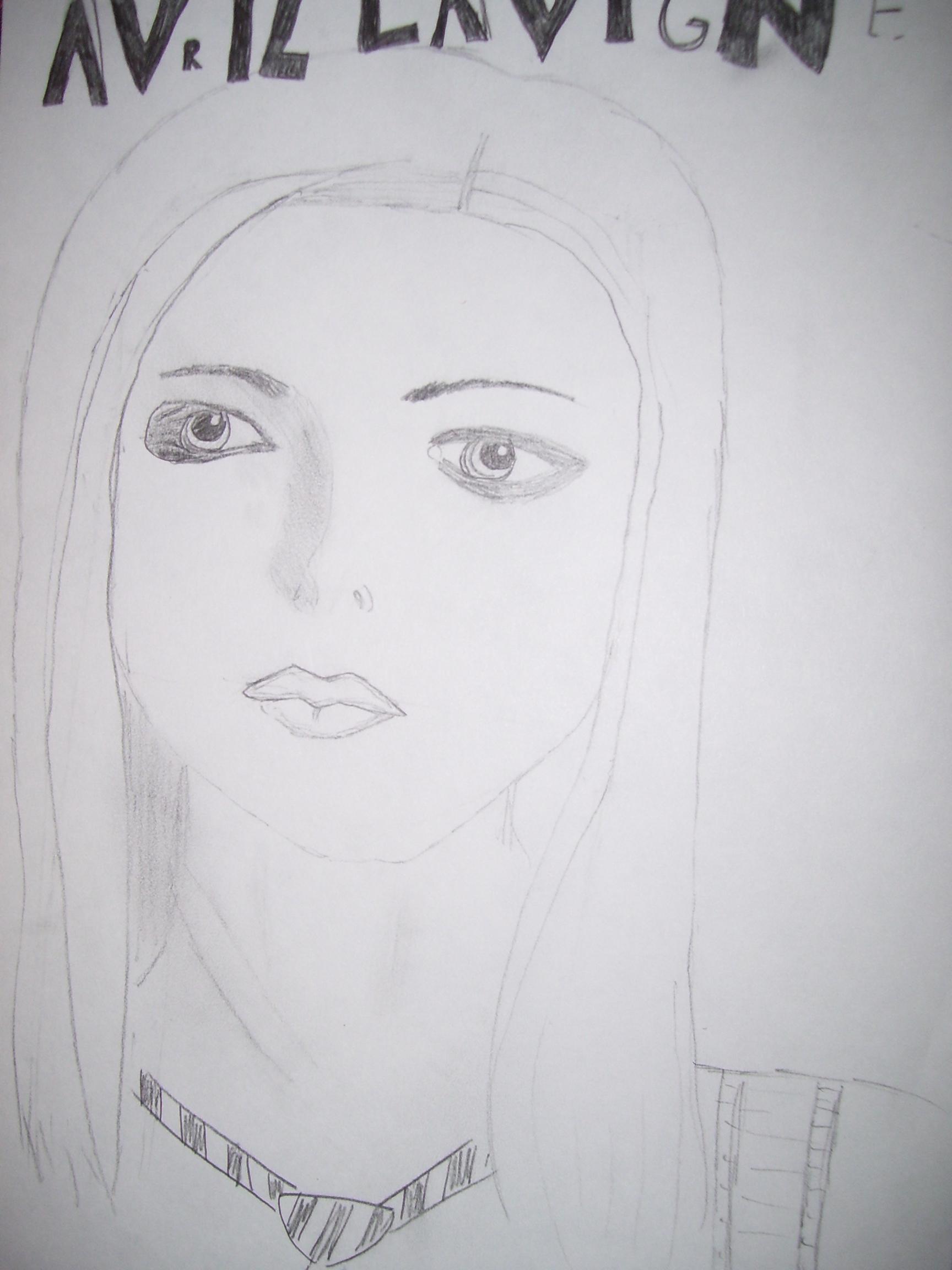 Avril by XxMonikaBluexX