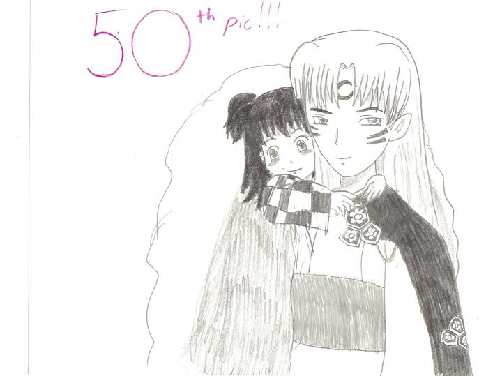 50th PIC!!!!!!!! by xoprincessxo710