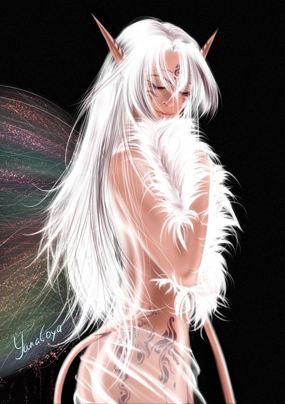 Fairy by YanaGoya