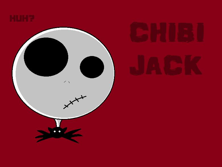 Chibi Jack by Yoshi4EverAfter