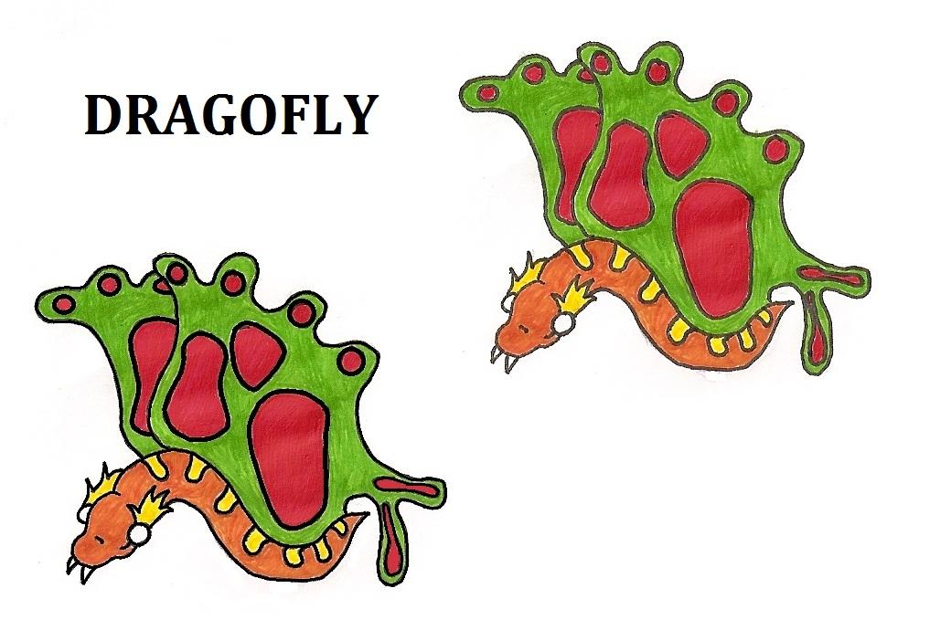 Dragofly by Yoshi4EverAfter