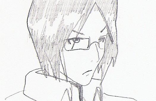 Ishida (Request) by YukiX62