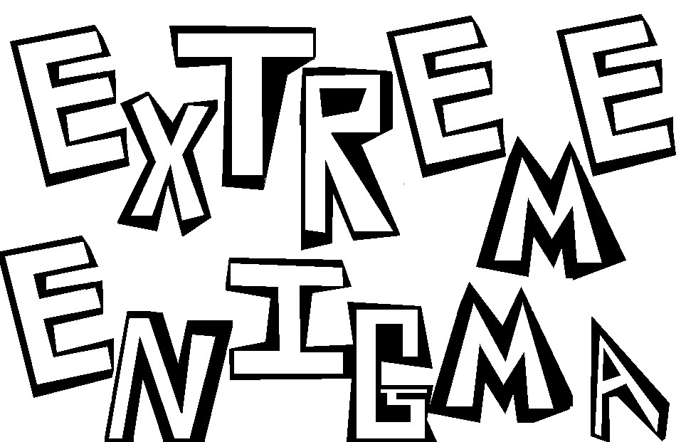 Extreme Enigma by Yvette