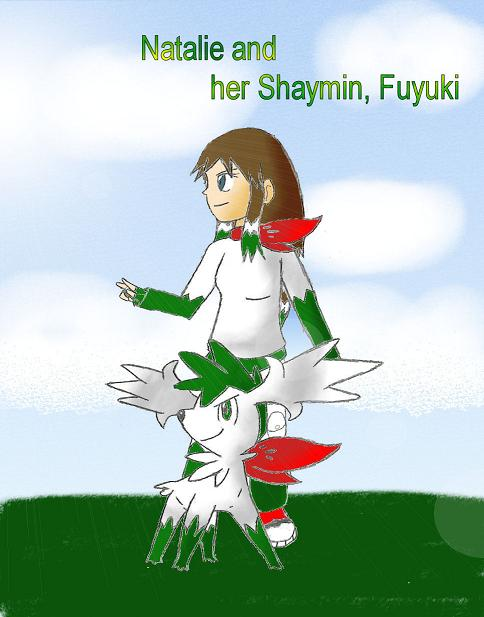 Sky Formes by yumisatare11