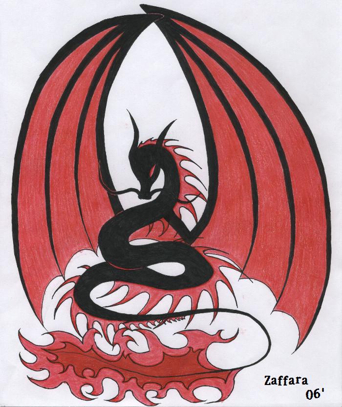 Dragon Spikes by Zaffara