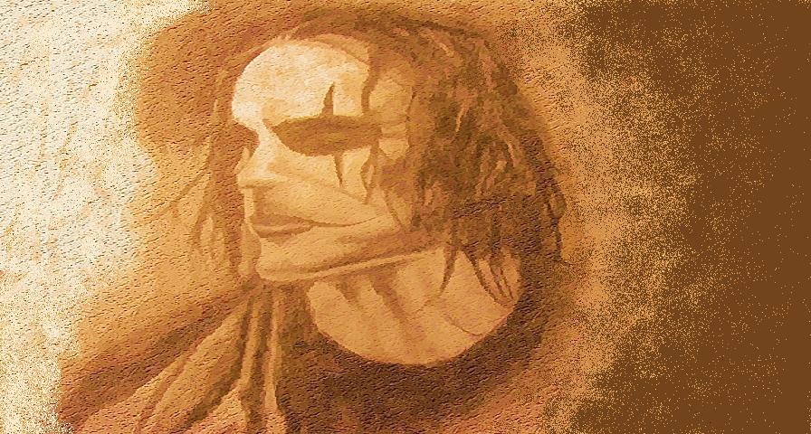 The Crow By Zarkon(redone) by Zarkon_GCW