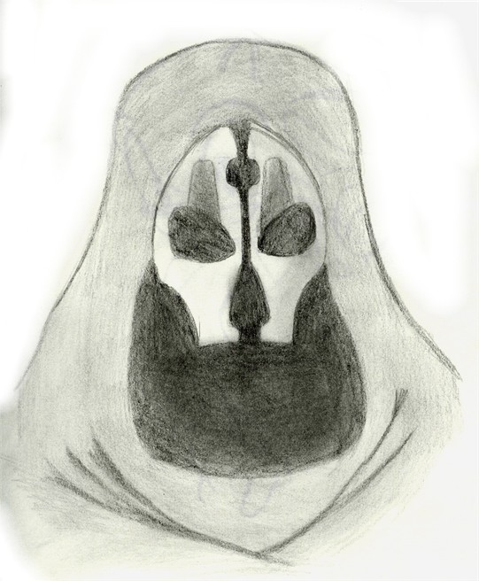 This the Sith Lord by Zinkith