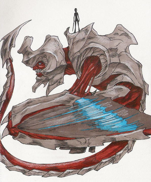 Atolm 2 by zakuman