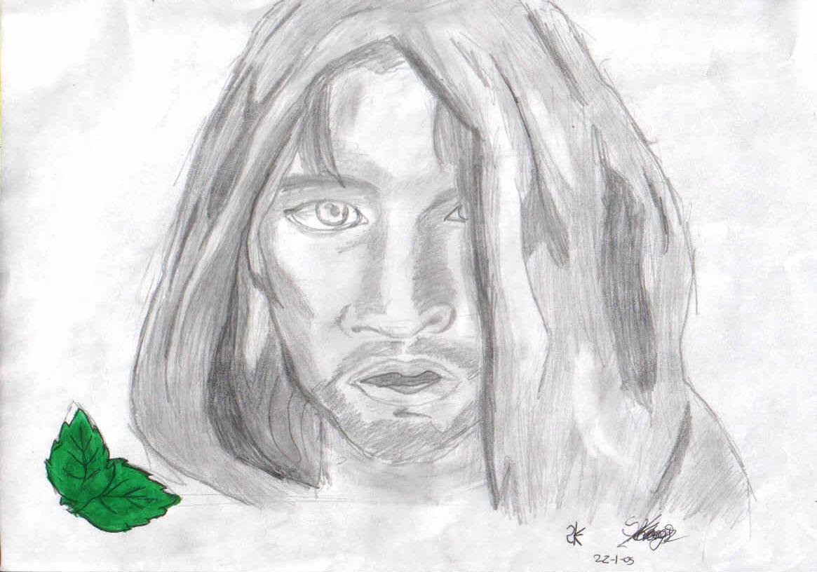 Faramir by zanacu