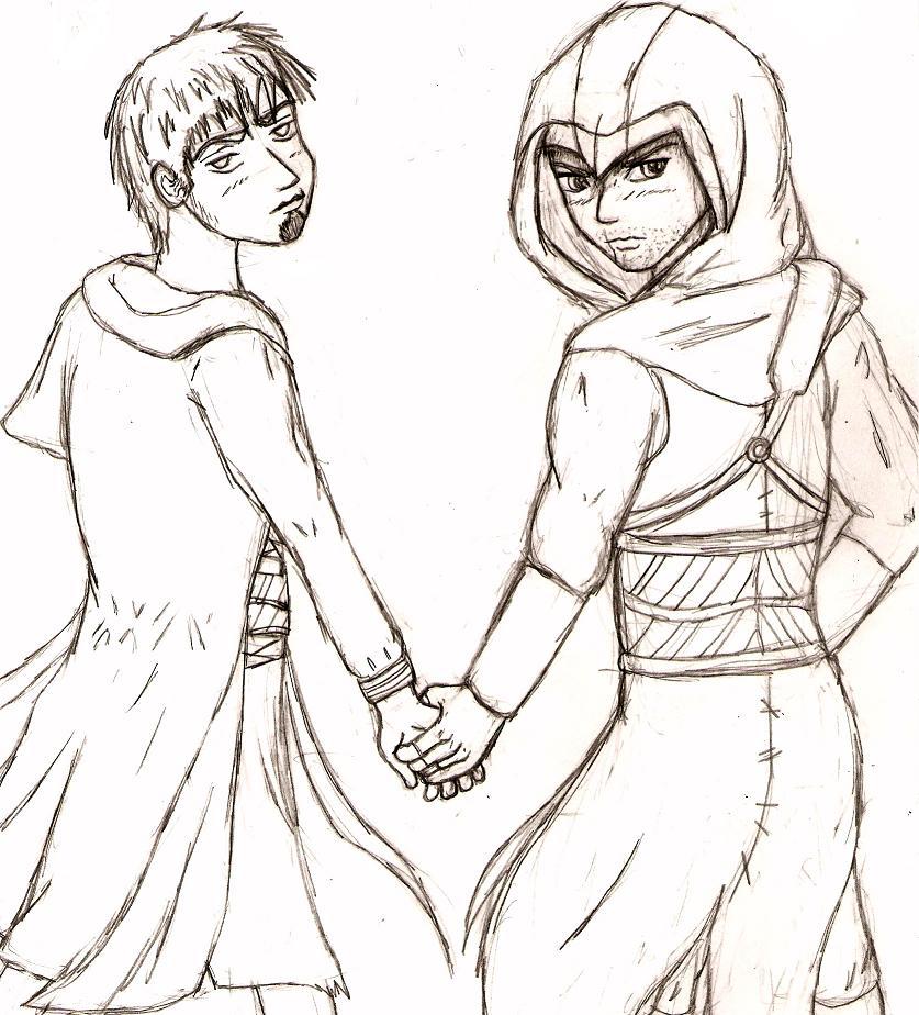 Promise of a Lifetime by zeldafan92