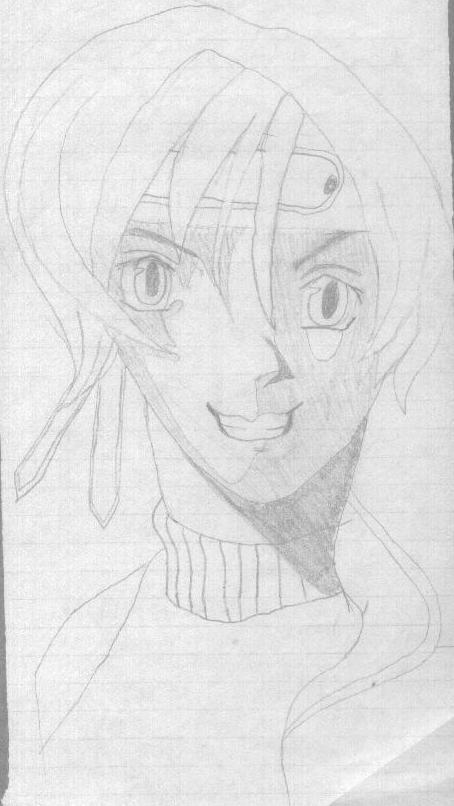 Yuffie by zelosgirl120