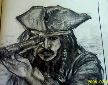 Captain Jack (2004) by zingendezeekoe