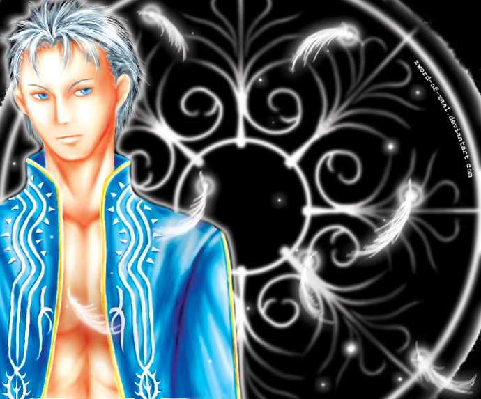 Vergil, post Beowulf by zword_of_zeal